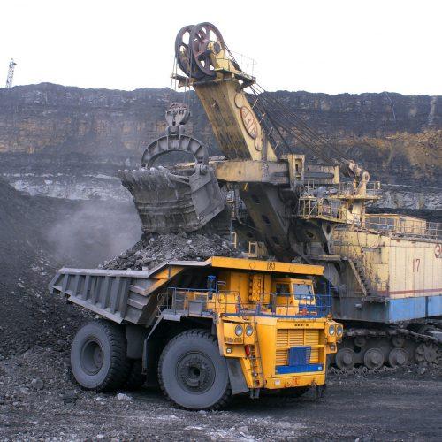 Solidos conocimientos en Mineria